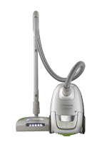 Product Image - Electrolux  UltraSilencer DeepClean EL7061B