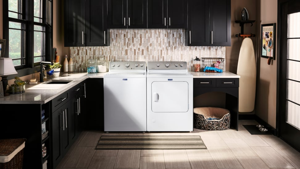 Product Image - Maytag MEDC465HW