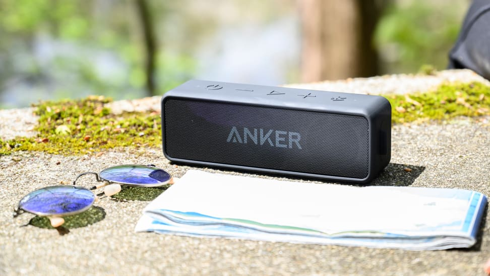 Our favorite affordable Bluetooth speaker is down to its best price