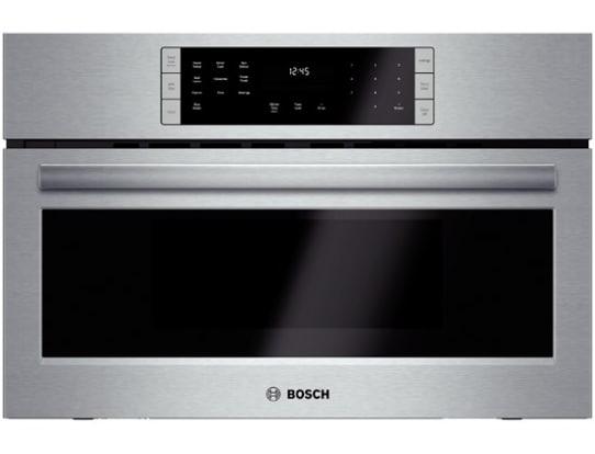 Product Image - Bosch HMC80251UC