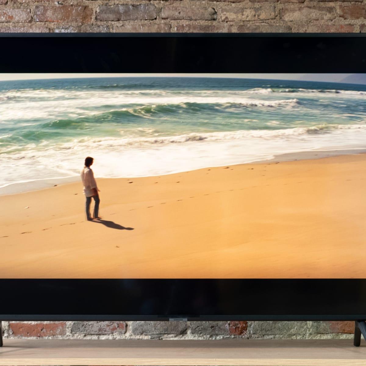 Samsung Ru7100 4K Tv – Grcija