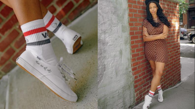 Vote Sneakers