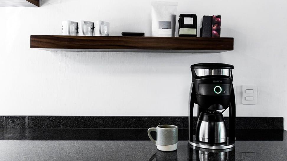 Behmor Coffee Maker