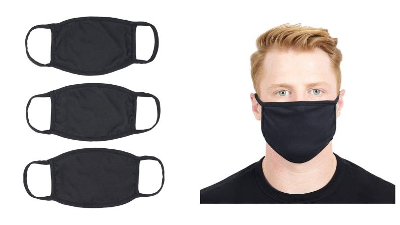 New Republic Masks