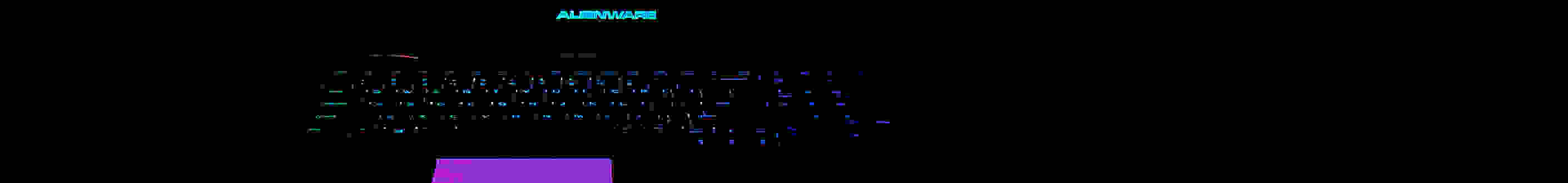 The Alienware 17 Gaming Laptop (Radeon R9 M290X Version)