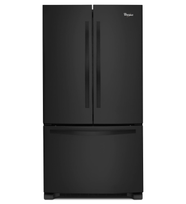 Product Image - Whirlpool WRF532SMBB