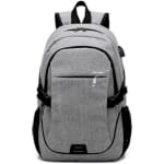 Lupan laptop backpack