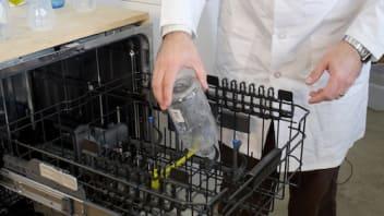 1242911077001 2733091287001 bottle washer