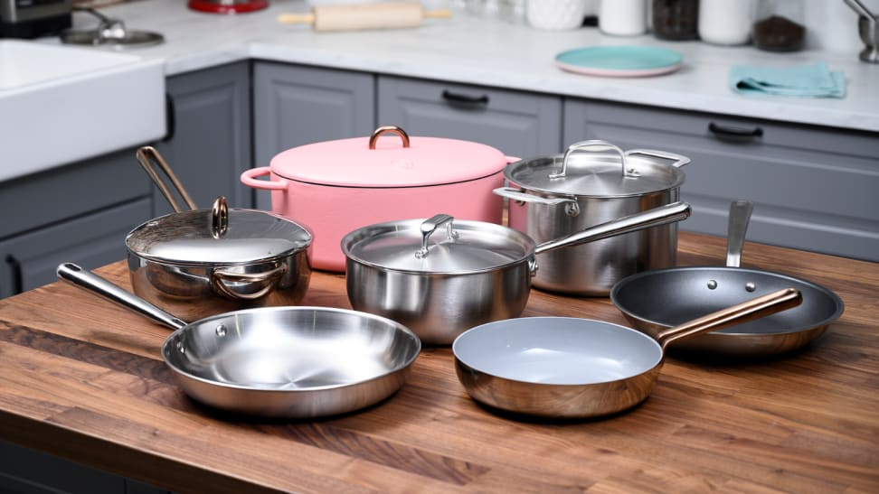 Which trendy cookware is worth buying?