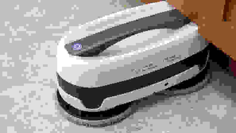 Samsung JetBot VR6000TM Edge