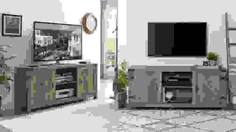 Adalberto TV Stand