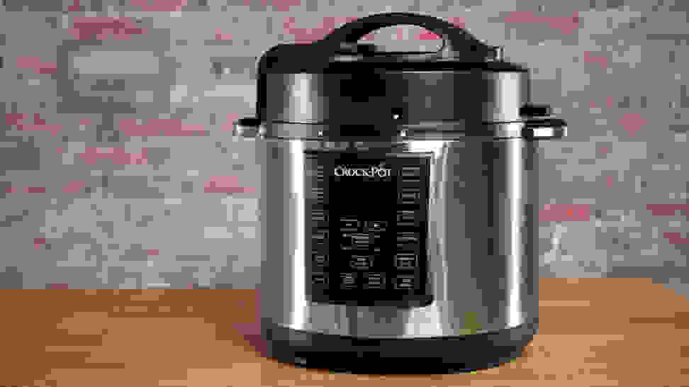 Crock-Pot-multi-cooker