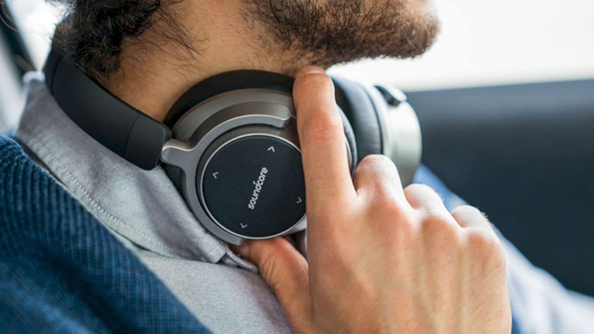 Best noise-canceling headphones under $100