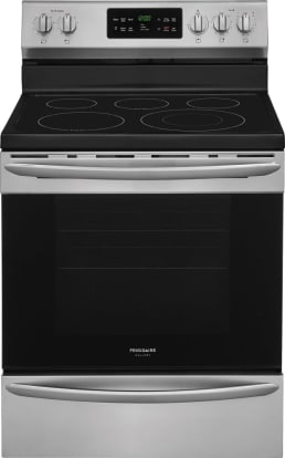 Product Image - Frigidaire Gallery FGEF3036TF