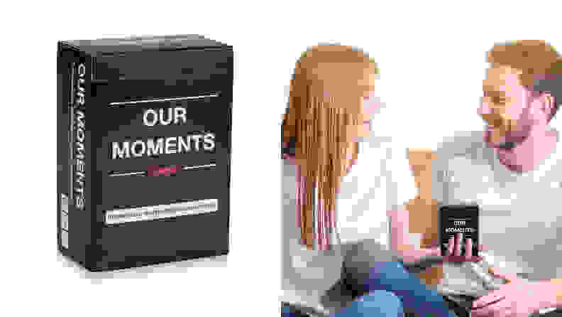 Our Moments Game
