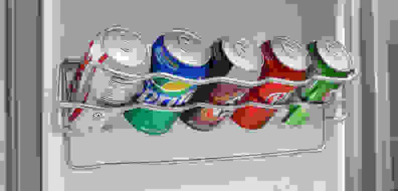 Kenmore Elite 51773 Soda Rack