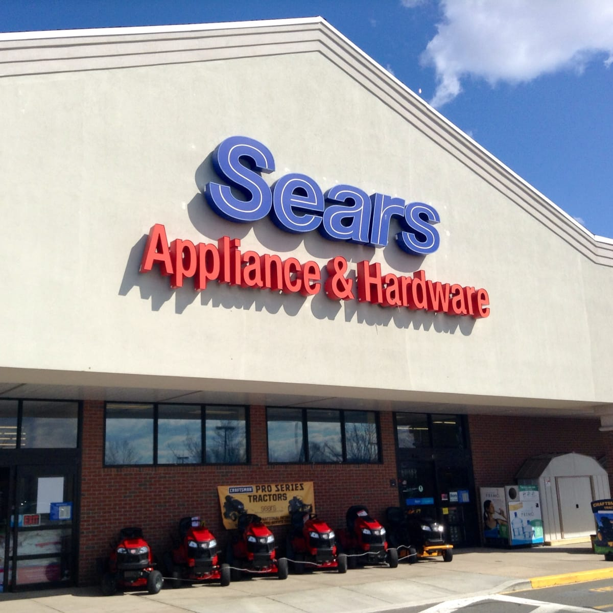 Sears shopping secrets from a former employee - Reviewed Laundry