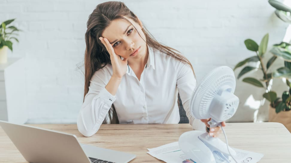 Air conditioners vs. fans: which is right for your home?
