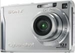 Product Image - Sony Cyber-shot DSC-W200