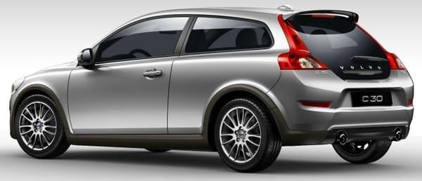 Product Image - 2013 Volvo C30 R-Design