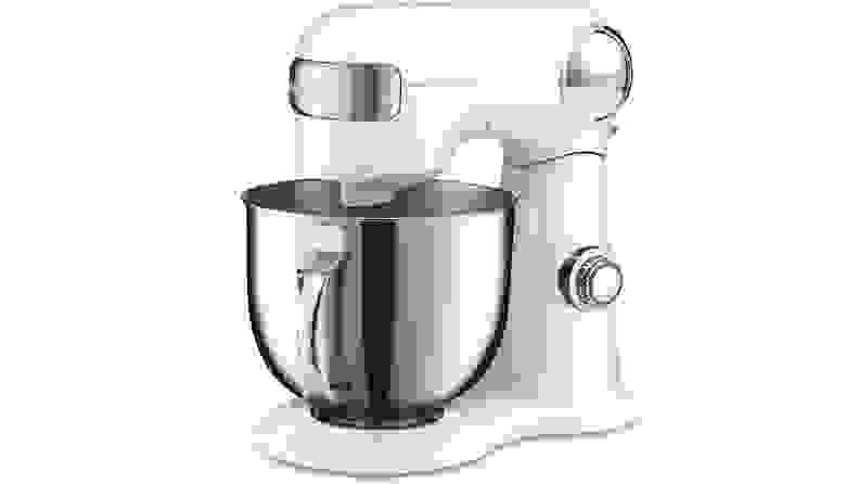 Cuisinart Precision Master SM-50