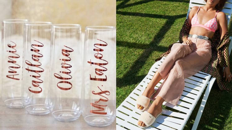 60e35dddc99 The 25 best bridesmaid gifts of 2019 - Reviewed Lifestyle