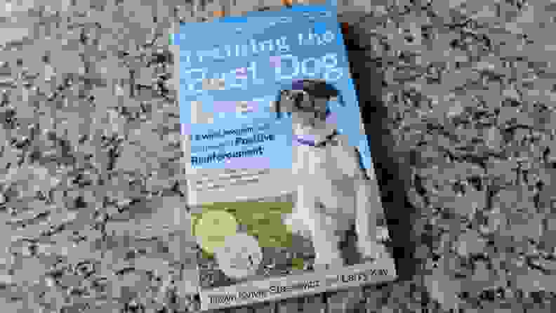 How to train the best dog ever book