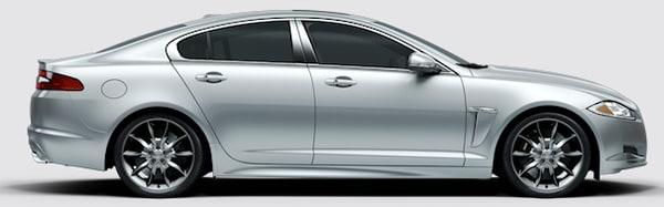 Product Image - 2012 Jaguar XF Supercharged