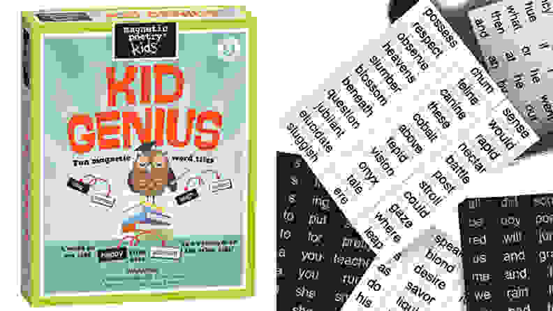 Magnetic Poetry Kids Set
