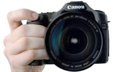 Canon EOS 50D Digital Camera Review - Reviewed Cameras