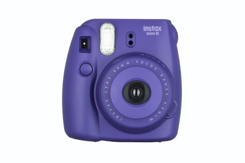 Fujifilm Mini Camera