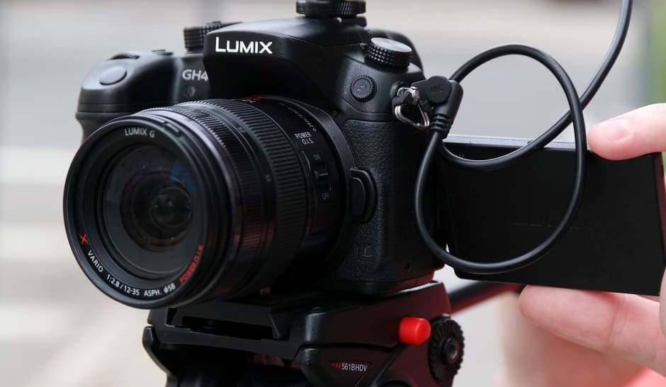 Panasonic's GH4R Finally Kills the 30-Minute Video Limit