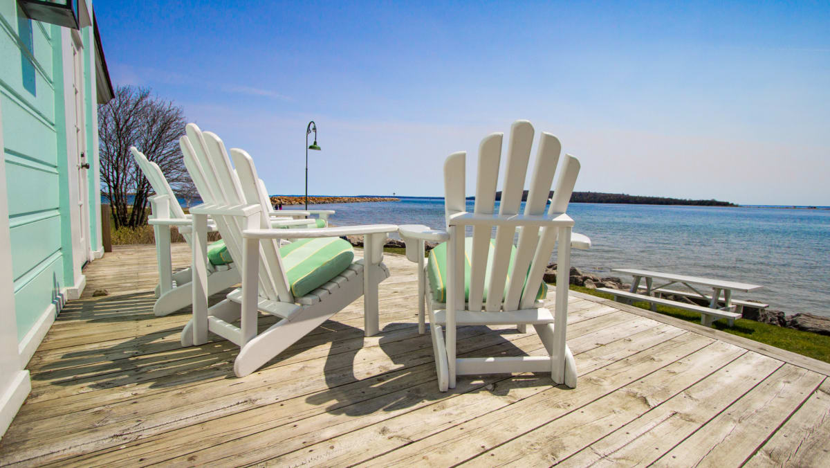The 15 best places to buy outdoor chairs