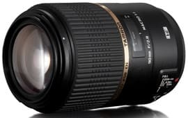 Product Image - Tamron SP 90mm f/2.8 Di VC USD 1:1 Macro