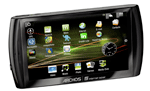 Product Image - Archos 5 (500 GB Hard Drive)