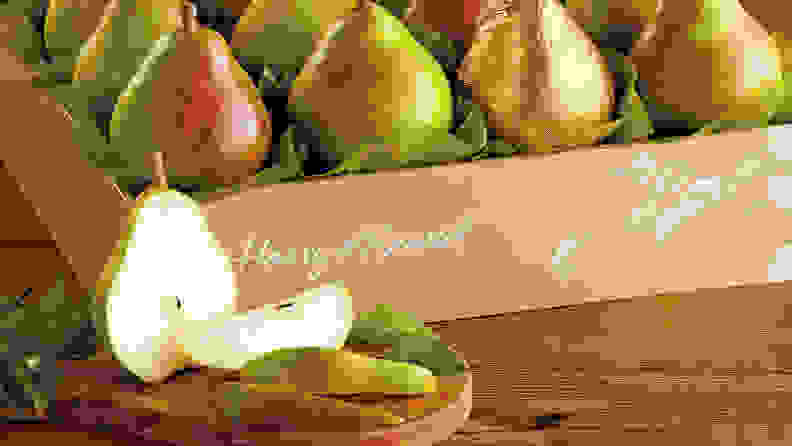 Best Gifts Under $50 - Harry and David Royal Riviera Pears