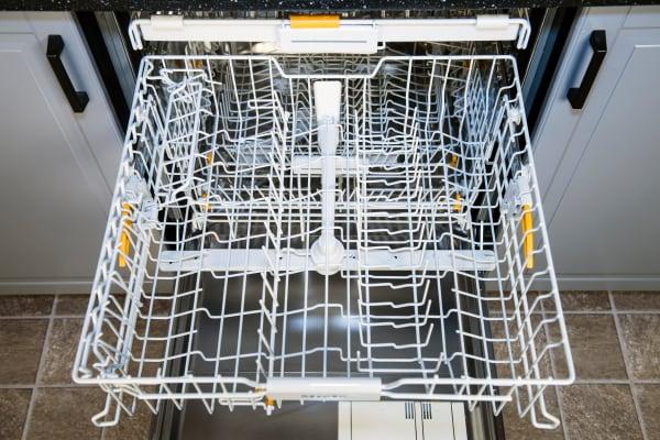 Miele Futura Dimension G5670SCVi upper rack