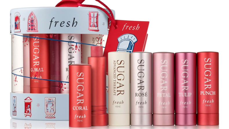 Fresh lip products