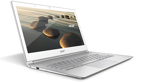 Product Image - Acer Aspire S7 (WQHD, 2014)