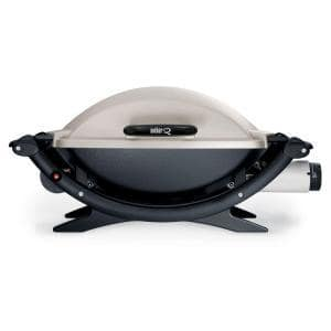 Product Image - Weber  Q 200 Portable
