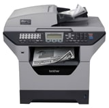 Product Image - Brother MFC-8890DW