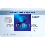 Product Image - Blue Cash Everyday Card from American Express