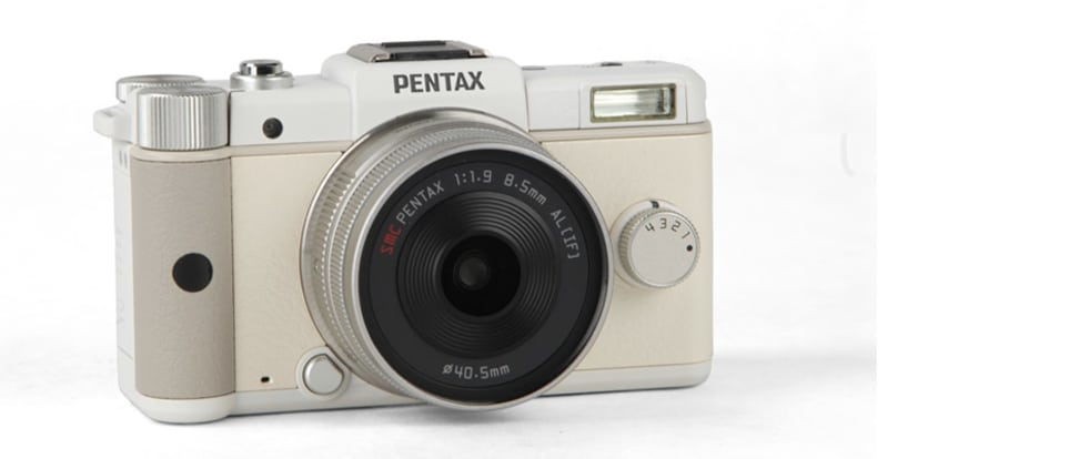 Product Image - Pentax Q