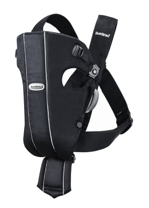 Product Image - Baby Bjorn Carrier Original