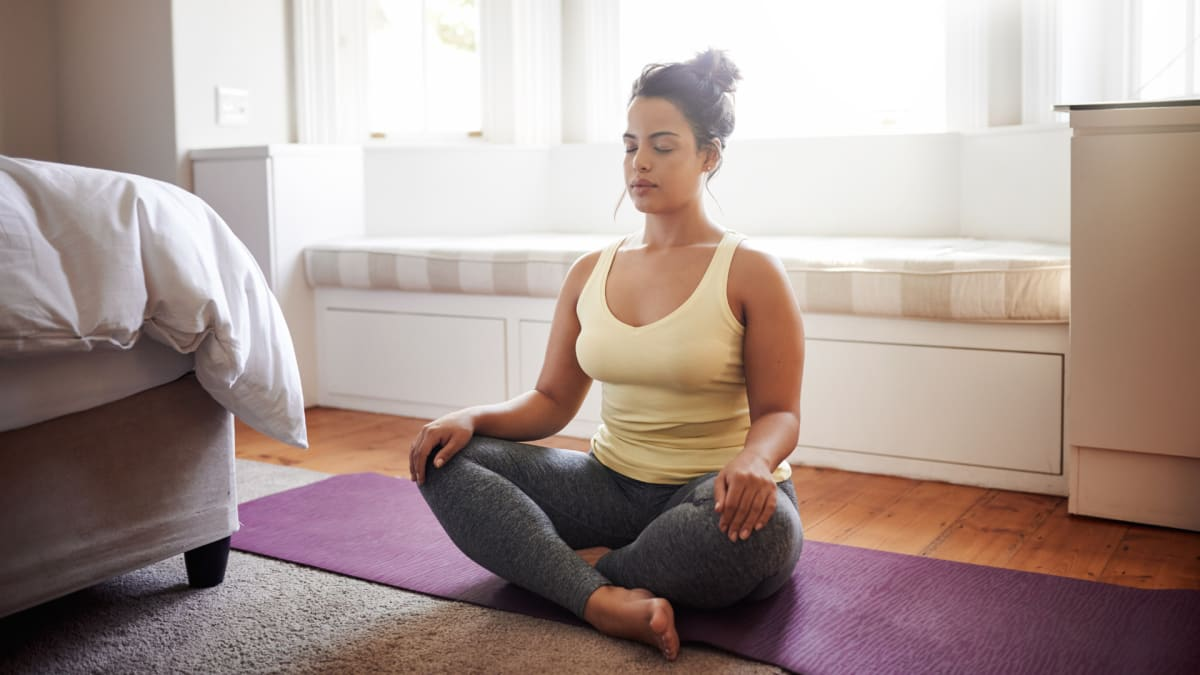 10 essential yoga products to make you love yoga even more