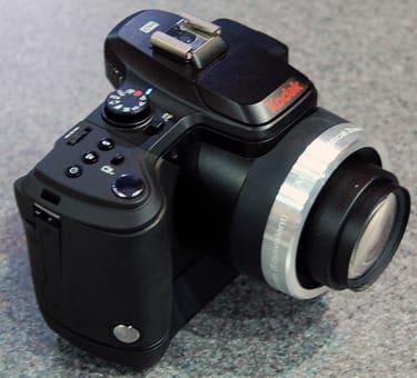 Product Image - Kodak Easyshare Z980