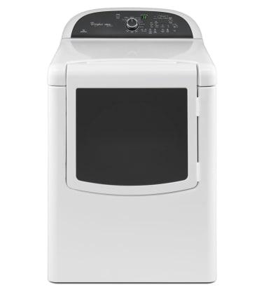 Product Image - Whirlpool WGD8100BW