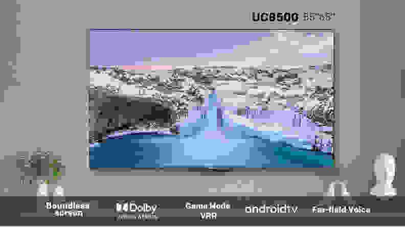 Skyworth-UC8500-TV