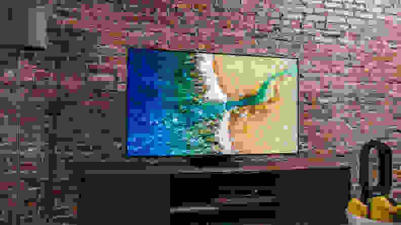 Samsung QN90A QLED TV