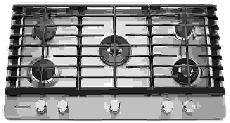 Product Image - KitchenAid KCGS956ESS